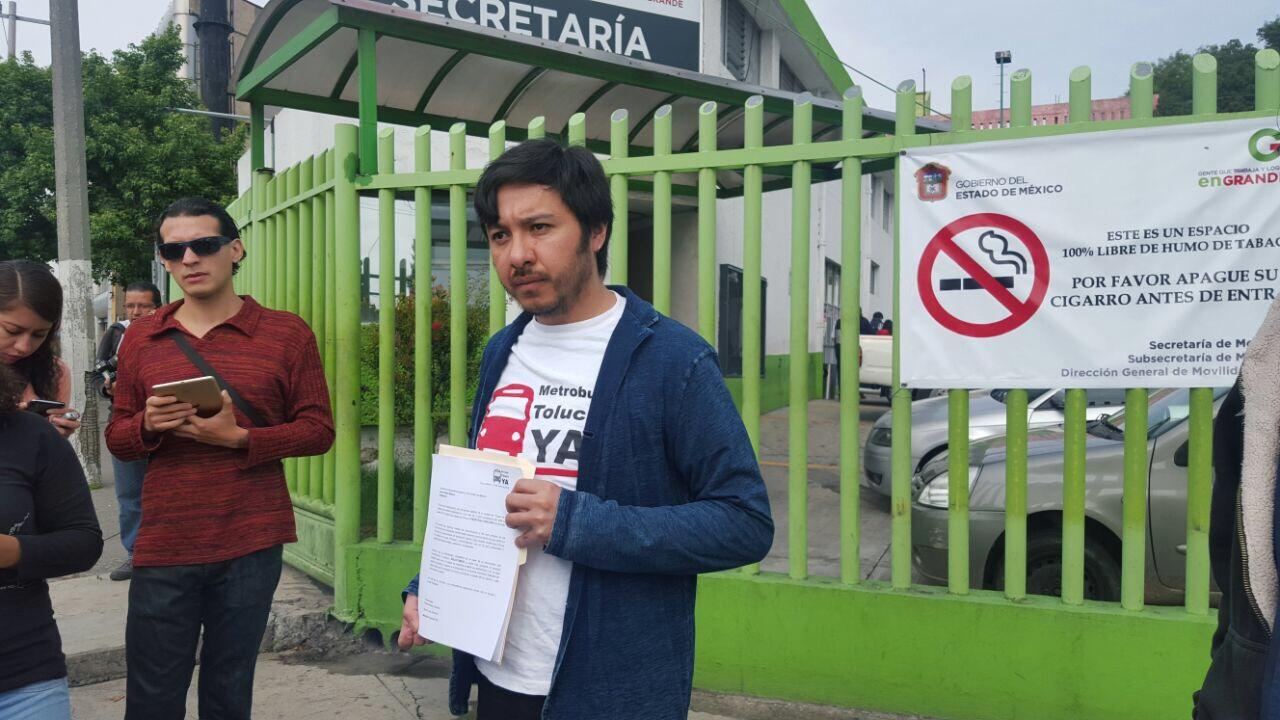 Ing. Héctor Antonio Rojas Orozco